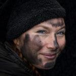 Nicole Raukamp - das schwarze Schaf auf Sardinien - la pecora nera in Sardegna
